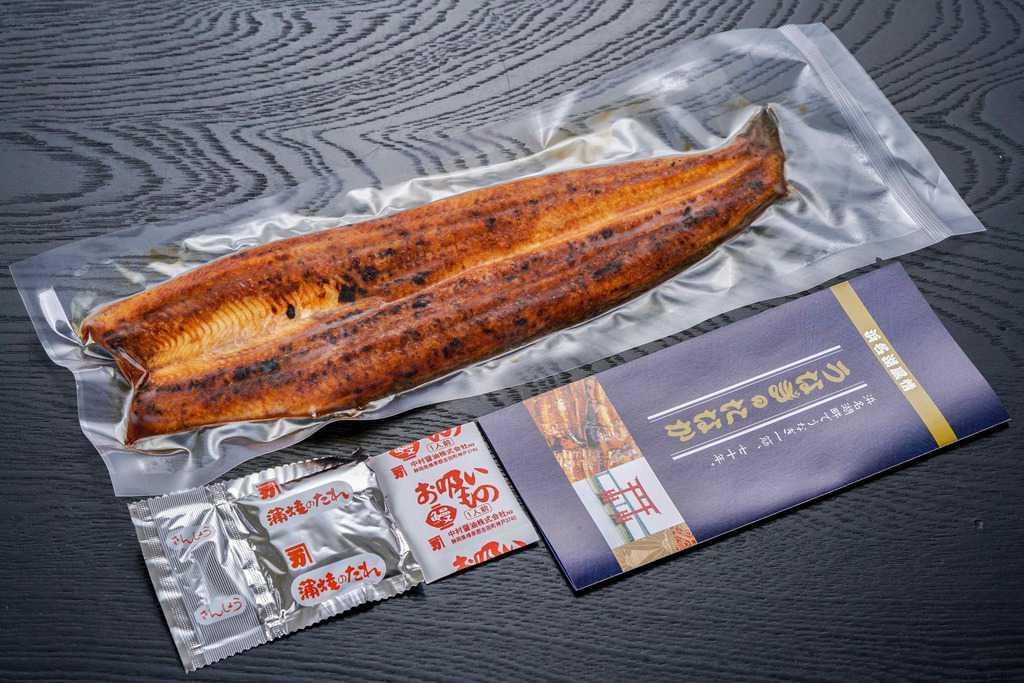うなぎのたなかの通販国産うなぎ特大蒲焼き、お取り寄せ鰻の蒲焼き