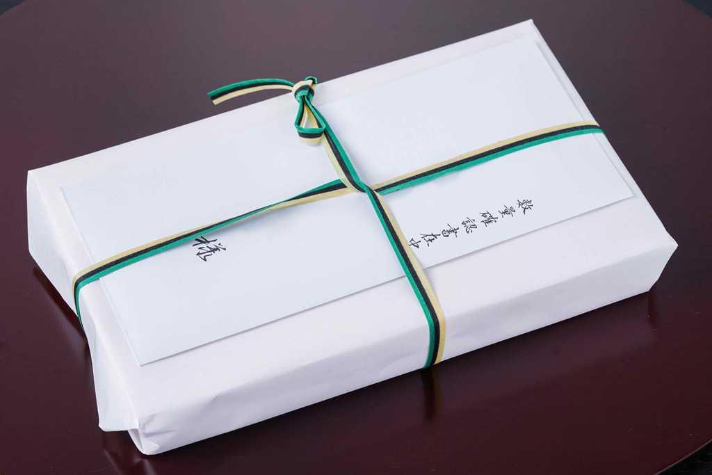 星のうなぎの「うなぎの蒲焼1人前」のパッケージ、お取り寄せうなぎ、星のうなぎ、通販うなぎ蒲焼