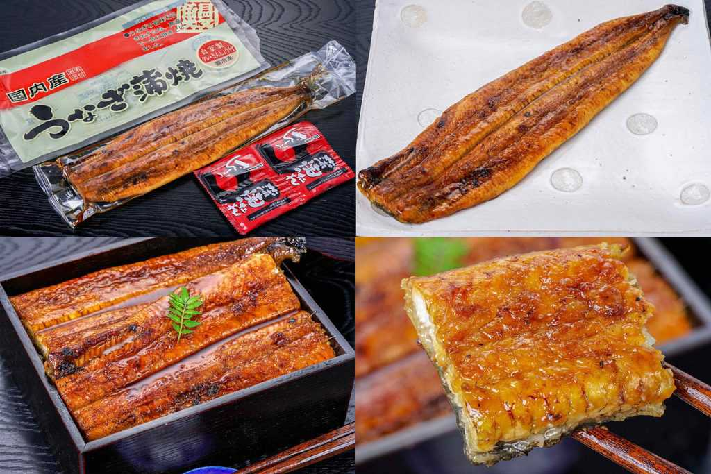 うなぎ屋かわすい(川口水産)の通販超特大うなぎ蒲焼き、お取り寄せウナギの蒲焼き、鰻の蒲焼、うな重、うな丼