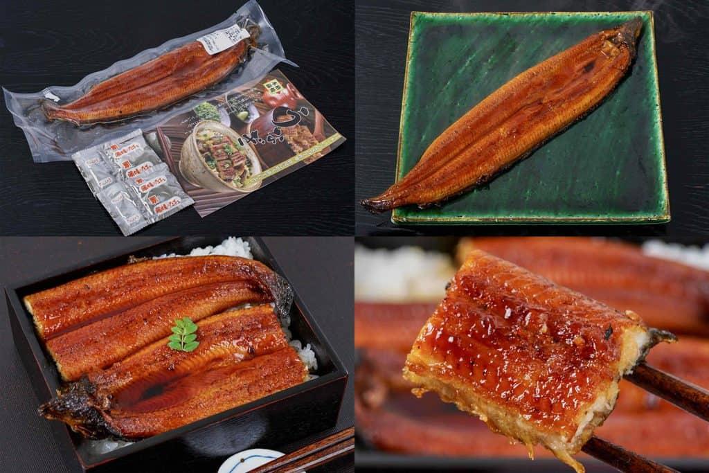 越前かに職人甲羅組の通販鹿児島県産特大うなぎ蒲焼き、お取り寄せうなぎ蒲焼、ウナギ、鰻、うな重、うな丼