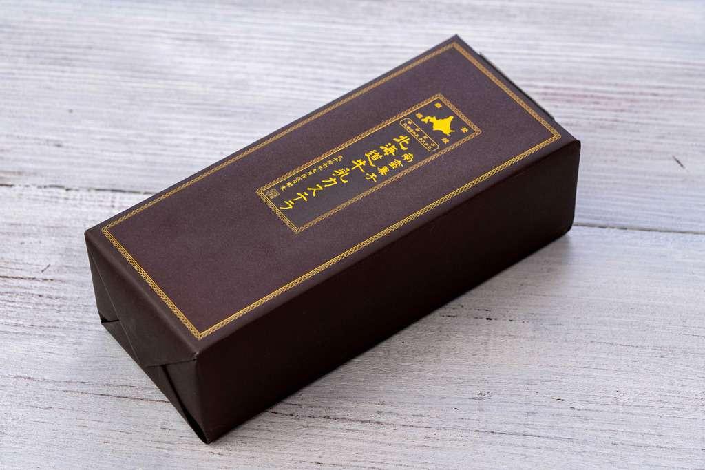 北海道牛乳カステラ、通販・お取り寄せカステラ、北海道土産